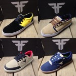 We've got some great new shoes from Fallen! The Easy, the Forte, The Torch, and the Vibe!