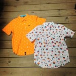 LRG comes correct with these great shirts that are perfect for putting some color into  your wardrobe.