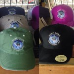 We just got in some great new Surf Zone hats!
