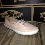 For the ladies out there, Vans brings you the Solana!