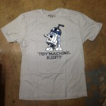 Toy machine R2DTF t-shirt