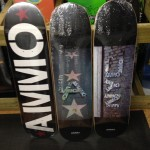 "Ammo decks! (All size 8.0"")"