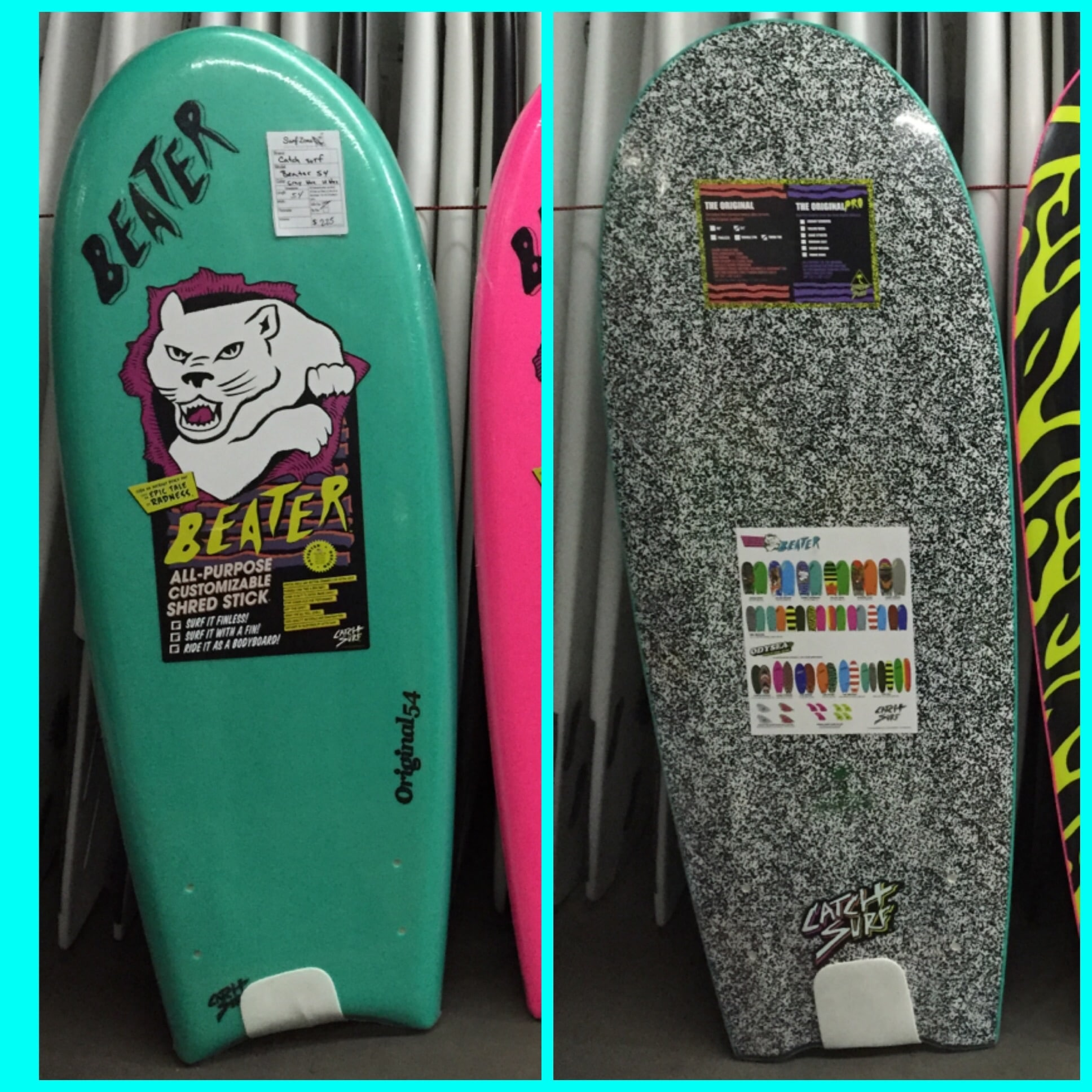 """Catch Surf Beater 54"""""""
