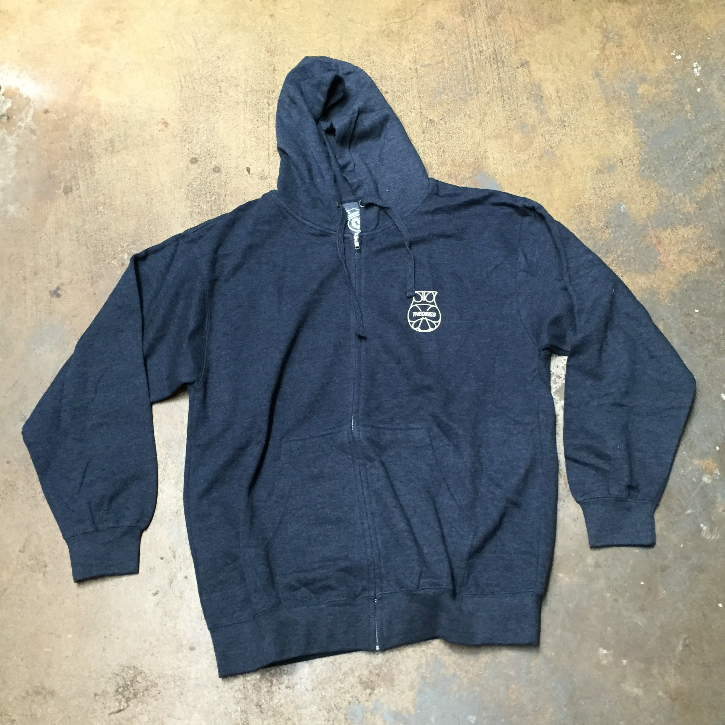 Theories Moluch hoodie