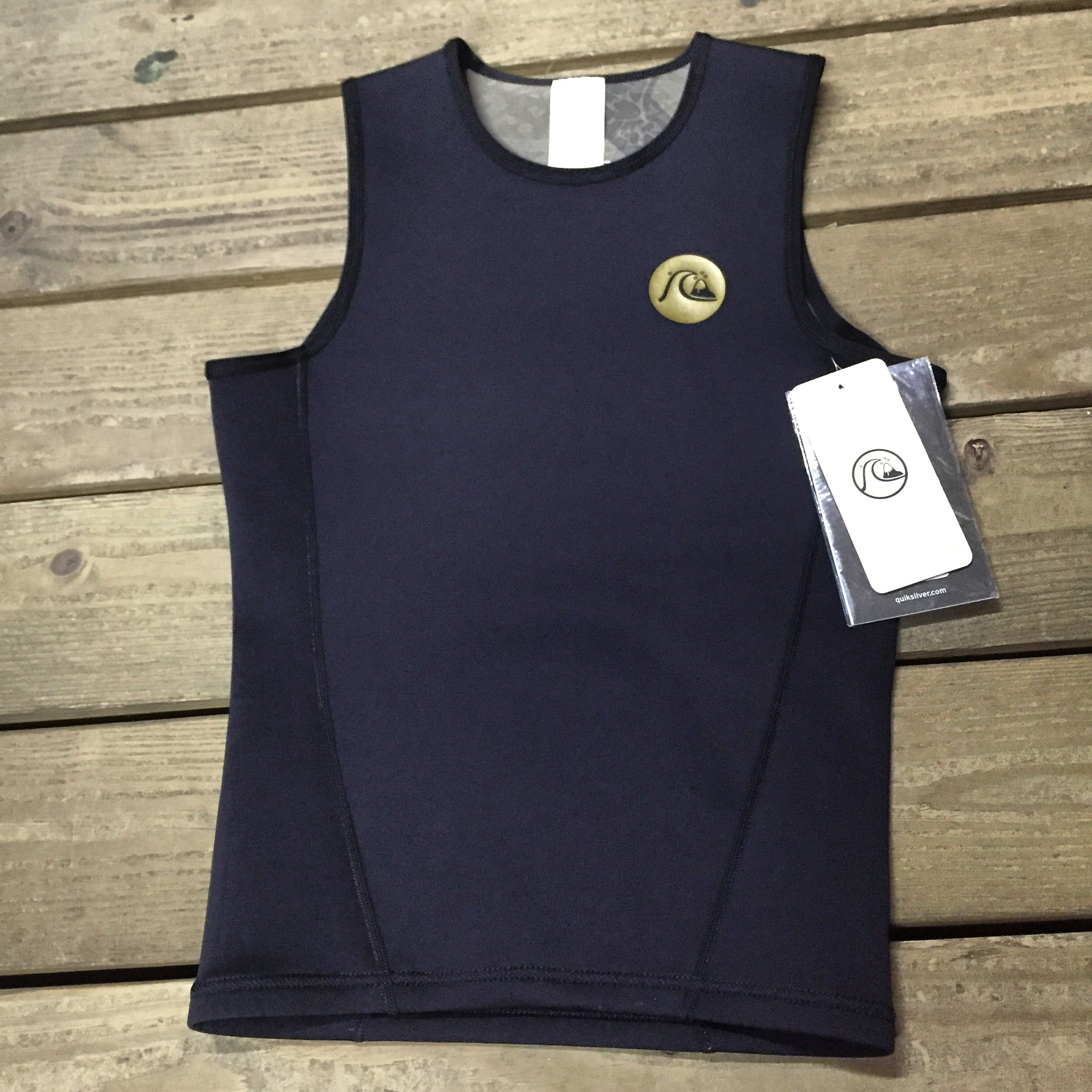 Here's some neoprene from Quik for those of you who don't like sleeves!